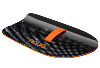PRO Carbon - Orange