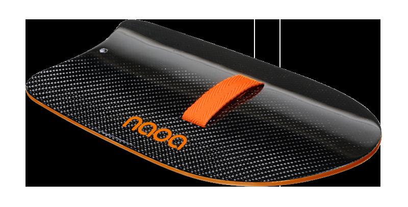PRO Carbon - Orange